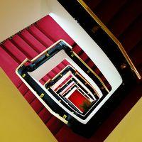 東京 9h浅草・山の上ホテル ~東京のステキな階段を巡るの巻~