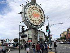 サンディエゴ→シアトル→サンフランシスコ→サンディエゴの旅 3