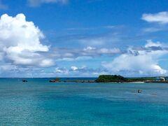 沖縄で海遊びを楽しんだ後は那覇空港へ/食いしん坊の夏ぶらり旅「沖縄本島編」