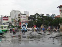 ベトナム・ホーチミン旅行記(ヨーロッパ旅行のトランジットで市内を観光)