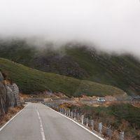穂高神社参拝の旅【3】2日目・上高地、朝のお散歩~乗鞍、霧に包まれた畳平