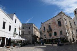 美しき南イタリア旅行♪ Vol.480(第17日)☆美しきポリニャーノ・ア・マーレ旧市街 まったりと歩く♪