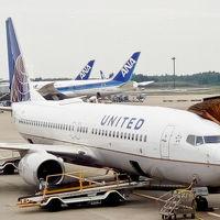 ユナイテッド航空で行く母還暦グアム旅行、両親にとっては30年ぶりの海外旅行です!!!