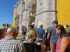 おとぎの国 シントラとロカ岬を巡る ポルトガル4日目