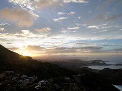 台北から九分の旅