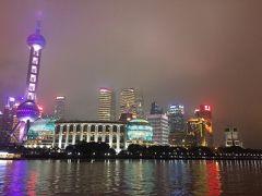 上海蟹フルコースと上海・蘇州・無錫4日間