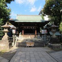 願い叶えたまえ。五條天神社に病気平癒祈願に行ってきました。
