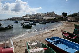 美しき南イタリア旅行♪ Vol.488(第18日)☆San Vito:美しき漁村「サン・ヴィート」♪