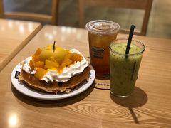 美味しいぞ韓国!食べて買って食べての旅201810⑥(3日目:最後の最後まで美味しい編)