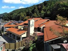 俵山温泉の旅行記