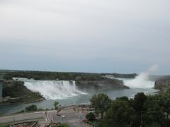 夏休みカナダ大自然満喫の旅(5)
