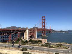 サンディエゴ→シアトル→サンフランシスコ→サンディエゴの旅 4