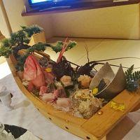 1泊2日 東伊豆 (後編) 細野高原のすすきと食べるお宿 浜の湯