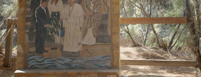 ただいま!ヨルダン女子旅 Part 3〜聖書の...