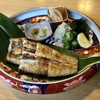 【至福の】1.1万の高級うなぎを食べにJALファーストクラスで福岡へ【バブル旅】