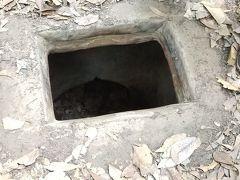 【現地ツアー】クチトンネル1/2dayツアー