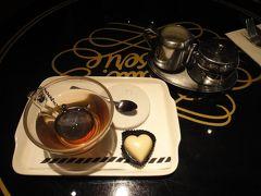 バンコクが大好き!2泊3日の週末バンコク通い2011-<2>ホリデイインバンコク