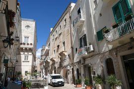 美しき南イタリア旅行♪ Vol.490(第18日)☆Monopoli:美しきモノポリ旧市街 懐かしの風景♪