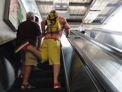 バンコクが大好き!2泊3日の週末バンコク通い2011-<4>サリルホテルトンロー