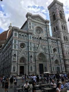 フィレンツェ 3 馬鹿と煙と私は高い所へのぼる『クーポラ』は日本から予約・映画インフェルノの舞台『ベッキオ宮殿の秘密の通路ツアー』に参加