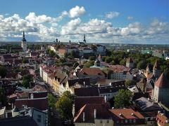 北欧旅行記2 ~タリンという街とエストニア人を知る旅
