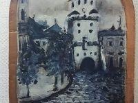 ポーランドとスロバキア13日間の旅⑫ ちょっとのんびりまったりルブリン