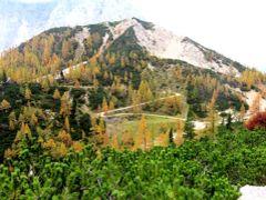 団塊夫婦のヨーロッパ紅葉を巡る旅・2018ー(6)スロベニア2・ユリアンアルプスの峠を越えてドロミテへ