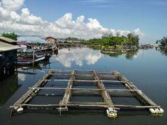 タイ最南端ナラティワート…美しい漁村と優しいモスリムの方々に癒やされる