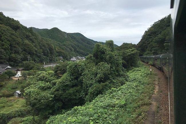 ■TWILIGHT EXPRESS 瑞風<br />https://twilightexpress-mizukaze.jp/<br /><br />■砂の美術館<br />http://www.sand-museum.jp/<br /><br />■鳥取砂丘<br />http://www.torican.jp/sandhill<br /><br />■アルマーレ<br />https://www.al-mare.jp/