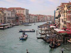 イタリア - スイス横断 デュッセルドルフ発 3泊4日旅行(ヴェネツィア)