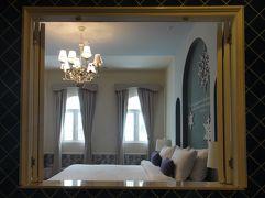バンコクが大好き!2泊3日の週末バンコク通い2011-<5>サリルホテルトンロー再び