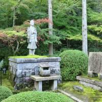 2018秋「そうだ京都、行こう。」の一休寺