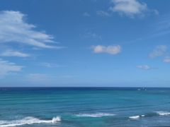 ハワイの風に吹かれて 「デパーチャー(出発 )、マジックアワー編」