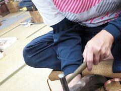 「 瓦テラス & 燕三条工場の祭典 」 の旅 < 新潟県阿賀野市・三条市・燕市 >