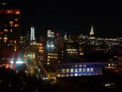 スターアライアンス ビジネスクラスで行く3週間で世界一周(9)「NY2日目 MOMA・ホイットニー美術館」
