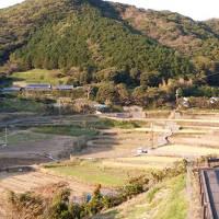 春日集落にWEBSUNQパスでいってきました。九州世界遺産2日目です。