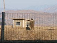 【北朝鮮一人旅】中朝国境地帯の街、中国・丹東から北朝鮮・新義州を眺める