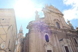 美しき南イタリア旅行♪ Vol.501(第18日)☆美しきモノポリ旧市街 モノポリ大聖堂♪