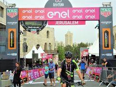 4年振りのヨルダン・1年振りのイスラエル ㉚ Giro d'Italiaのスタート前&帰国の途