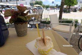 美しき南イタリア旅行♪ Vol.506(第18日)☆美しきアルベロベッロ旧市街 絶品アーモンドジェラート♪