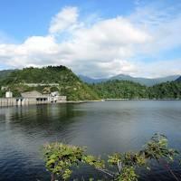 生まれ故郷新潟の秘境を旅する3日間 2日目(選べる本気(マジ)丼と奥只見湖遊覧)
