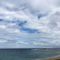 '18.11 土日で奄美大島に一人旅