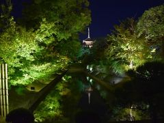 少し早めの秋の京都へ 初日