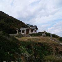 今日は長崎から宗像大社・大島 沖津宮遙拝所・中津宮に。今日もWEB SUNQパスを利用します。