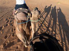 青い街シャウエンとサハラ砂漠を見てみたくて モロッコ時計回り1人旅 時々ネコもいるよ その5:サハラ砂漠編 アクシデントがあったとしても行くべき日本人が思い描く砂漠