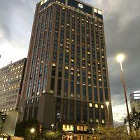 走って巡る横浜市内観光付き!  横浜ベイシェラトンホテル&タワーズ宿泊記