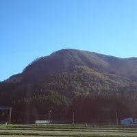 羽山・羽黒山縦走トレイルツアー