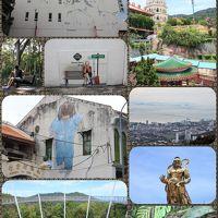 マレー半島陸路で縦断の旅 その⑦ペナンヒルズ、極楽寺そしてジョージタウン