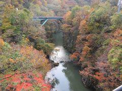 晴れおじさん「秋だ、紅葉だ、ドライブだ」その3