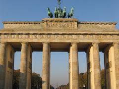 駆け足ドイツ旅行~ベルリン~